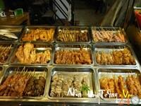 Nhà nướng Thịt Hải sản - The Grill House