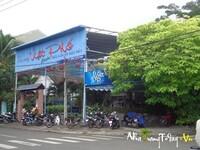 Nhà hàng Việt Phố