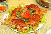 Nhà hàng Việt Sea