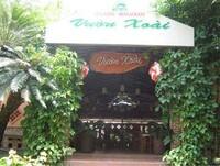 Nhà Hàng Vườn Xoài