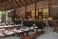 Y - Bar Restaurant