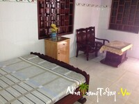 Nhà nghỉ Ngọc Linh