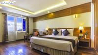 khách sạn Oriental