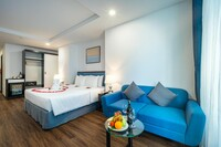 Paralia Hotel