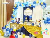 Wonderful Party Nha Trang