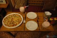Quán Pizza Ria