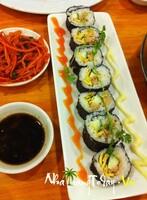 Quán ăn Nhật - Hàn Oh My God