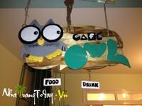 Quán OWL Food & Drink