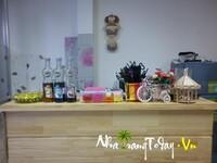 Quán Pinky food & drink