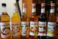 Upovio Sweets & Drinks
