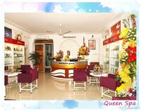 Spa Nữ Hoàng - Queen Spa