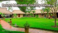 Resort Memento Country Home