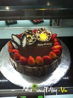 Robbin s Drink & Cake