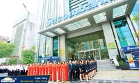 Ngân Hàng TMCP Sài Gòn Thương Tín Sacombank