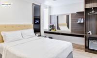 Seven Seas Hotel and Apartment