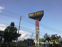 Siêu thị Metro Nha Trang