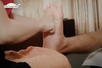 Sỏi Foot Massage