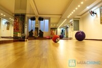 SPA VICTORIA YOGA FITNESS