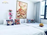 Straw Hat Hostel Nha Trang