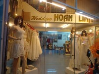 Studio áo cưới Hoàng Linh