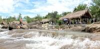 Suối Thạch Lâm