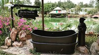 Tắm Bùn Nha Trang - Khuyến Mại Lớn 2021