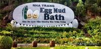 Tắm Bùn Trăm Trứng