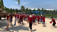 Team Building Nha Trang