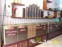 Thương hiệu Cafe Khôi