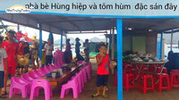 10+ Kinh Nghiệm Mua Tôm Hùm Tại Quốc Đảo Bình Ba