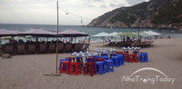 Tour đảo Bình Ba 2 ngày 1 đêm