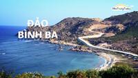 Tour đảo Bình Ba 1 ngày [2021]