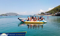 Tour Đảo Robinson