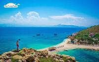Tour Đảo Yến - Hòn Nội 2020