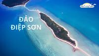 Tour đảo Điệp Sơn [2021]