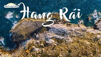 Tour Hang Rái - Vĩnh Hy -Vườn Nho- Đồng Cừu
