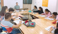 Trung tâm ngoại ngữ IMEA