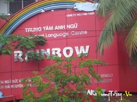 Trung tâm ngoại ngữ Quốc tế RAINBOW