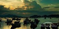 Vịnh Cam Ranh Khánh Hoà