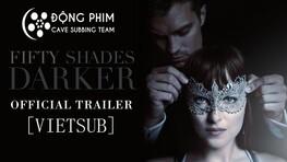 Phim Fifty Shades Darker – 50 Sắc Thái Đen
