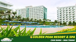 Golden Peak Resort & Spa Cam Ranh