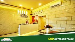 Khách Sạn CKD Nha Trang