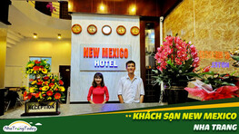Khách sạn New Mexico Nha Trang