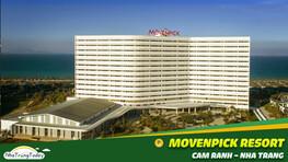 Khu Nghĩ Dưỡng Movenpick Resort Cam Ranh Đạt Chuẩn Quốc Tế