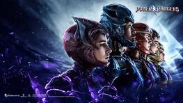 Phim Power Rangers - 5 Anh Em Siêu Nhân - Khởi Chiếu Ngày 24-3-2020
