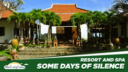 Some Days Of Silence Resort and Spa Nha Trang