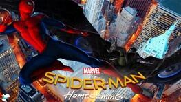 Spider-Man Homecoming 2020