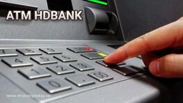 Hệ Thống ATM Ngân Hàng TM - CP Phát Triển Nhà Thành phố Hồ Chí Minh HD Bank Nha Trang