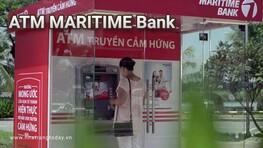 Hệ Thống ATM Ngân Hàng TM - CP Hàng Hải Maritime Nha Trang