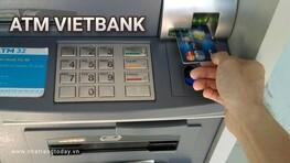Hệ Thống ATM Ngân Hàng Việt Nam Thương Tín Vietbank Nha Trang